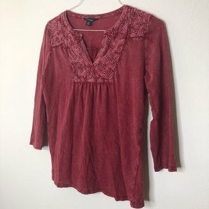Lucky Brand Shirt. Medium